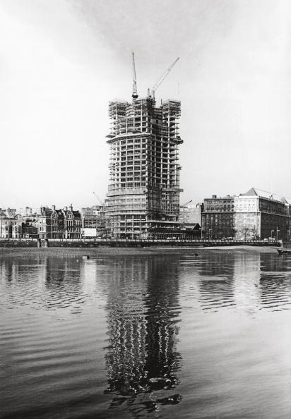 Construction Equipment「Millbank Tower」:写真・画像(3)[壁紙.com]