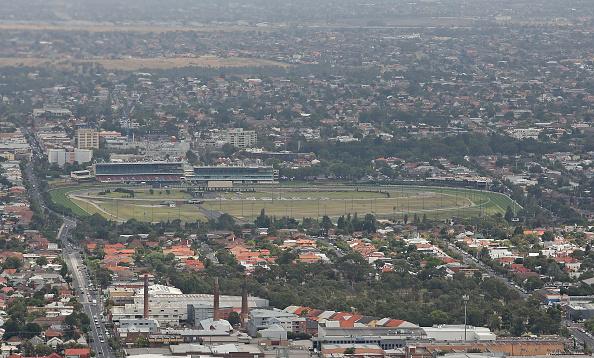 Moonee Valley Racecourse「The Australian International Airshow Media Preview」:写真・画像(9)[壁紙.com]