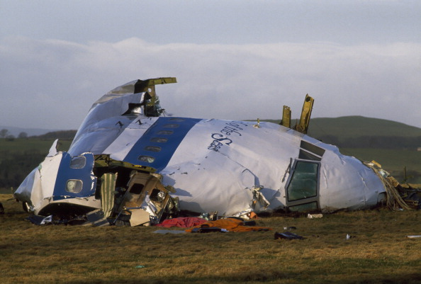 Tom Stoddart Archive「Lockerbie Wreckage」:写真・画像(9)[壁紙.com]
