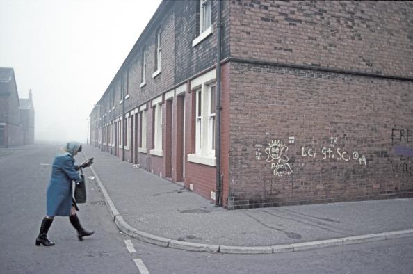 Row House「Manchester Street Corner」:写真・画像(8)[壁紙.com]