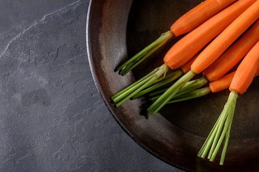Carrot「Pan Fried Carrots」:スマホ壁紙(2)
