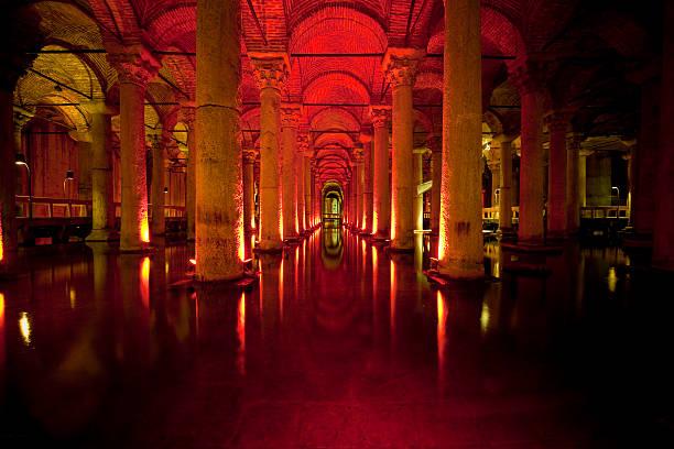 Cisterns:スマホ壁紙(壁紙.com)