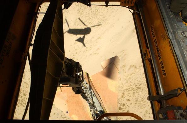 CH-47 Chinook「U.S. Army in Afghanistan」:写真・画像(8)[壁紙.com]