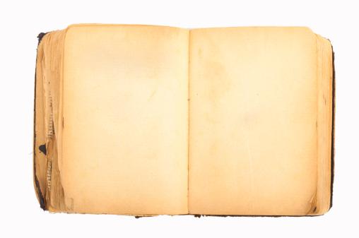 Literature「Old book」:スマホ壁紙(18)