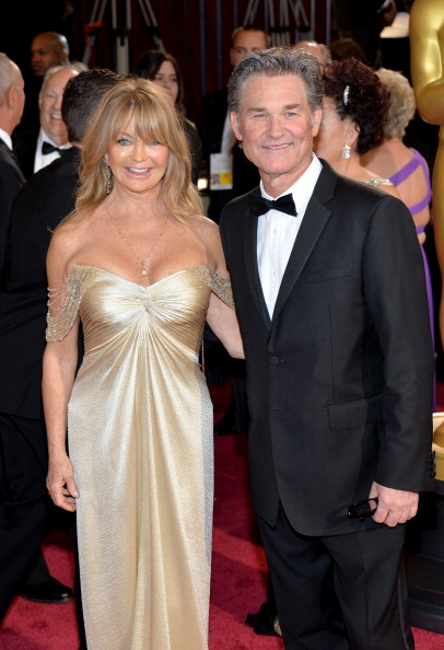 Goldie Hawn「86th Annual Academy Awards - Arrivals」:写真・画像(15)[壁紙.com]