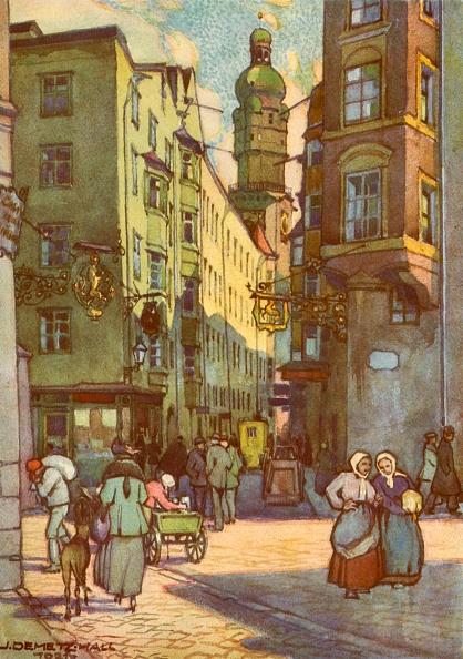 City Life「Aus Der Altstadt」:写真・画像(15)[壁紙.com]