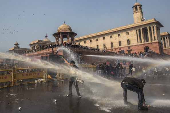 Delhi「Protests In New Delhi Against Current Rape Laws」:写真・画像(11)[壁紙.com]