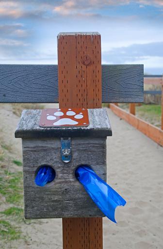 Cannon Beach「Dog Waste Bag」:スマホ壁紙(16)