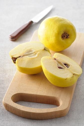 カリン「quince」:スマホ壁紙(8)