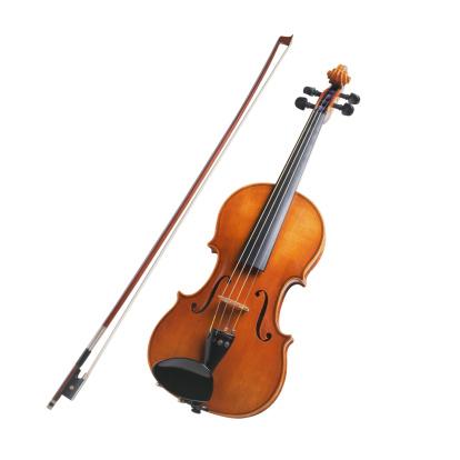 Violin「Violin with Bow」:スマホ壁紙(6)