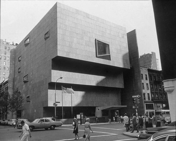 Whitney Museum of American Art「The Whitney」:写真・画像(2)[壁紙.com]