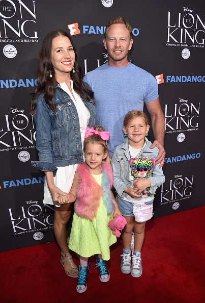 The Lion King「The Lion King Sing-Along At The Greek Theatre In Los Angeles In Celebration Of The In-Home Release Hosted By Walt Disney Studios And Fandango」:写真・画像(4)[壁紙.com]