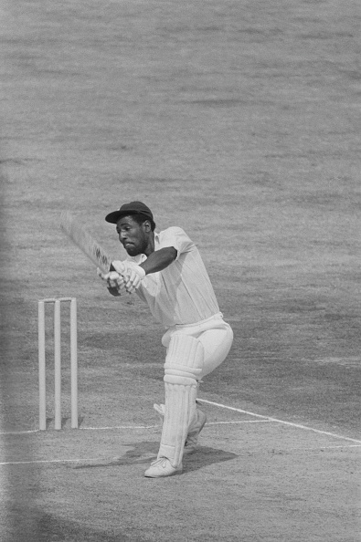 1976「5th Test Between England And The West Indies At The Oval」:写真・画像(6)[壁紙.com]