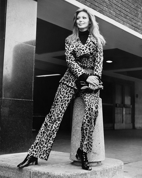 Women「Claudie Lange」:写真・画像(7)[壁紙.com]