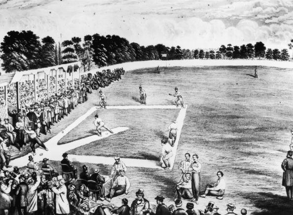 Baseball - Sport「Baseball Game」:写真・画像(19)[壁紙.com]