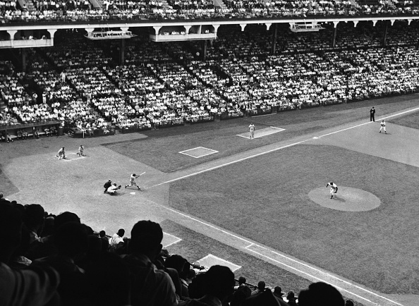 プロスポーツ選手「Baseball game」:写真・画像(10)[壁紙.com]