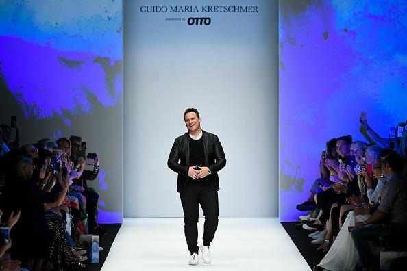 Gratitude「Guido Maria Kretschmer - Show - Berlin Fashion Week Spring/Summer 2019」:写真・画像(14)[壁紙.com]