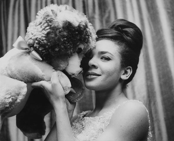 キャラクター「Shirley Bassey」:写真・画像(2)[壁紙.com]
