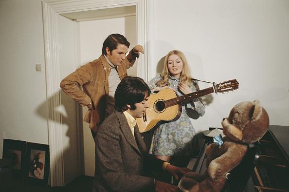 登場「Pete, Paul And Mary」:写真・画像(9)[壁紙.com]