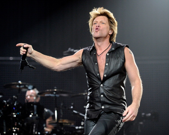 MGM Grand Garden Arena「Bon Jovi Performs At The MGM Grand」:写真・画像(11)[壁紙.com]