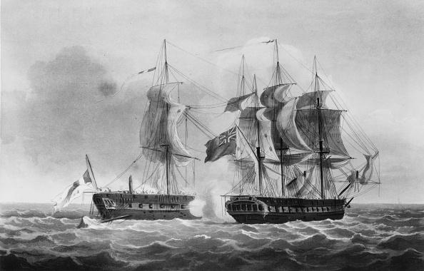 Motion「Action of 18 June 1793」:写真・画像(10)[壁紙.com]