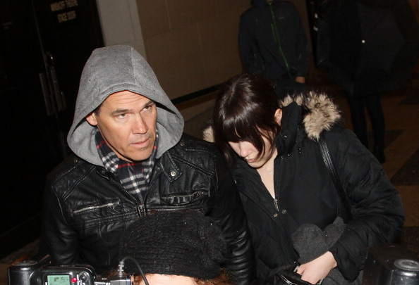 The Lion King「Josh Brolin Attends A Matinee Performance Of 'The Lion King' On Broadway」:写真・画像(6)[壁紙.com]