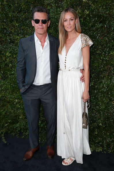Rich Fury「CHANEL Dinner Celebrating Our Majestic Oceans, A Benefit For NRDC」:写真・画像(13)[壁紙.com]