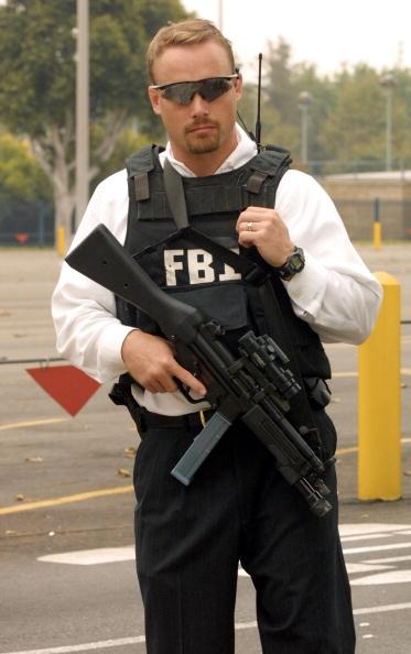 FBI「U.S. On High Alert After Terror Attack」:写真・画像(14)[壁紙.com]