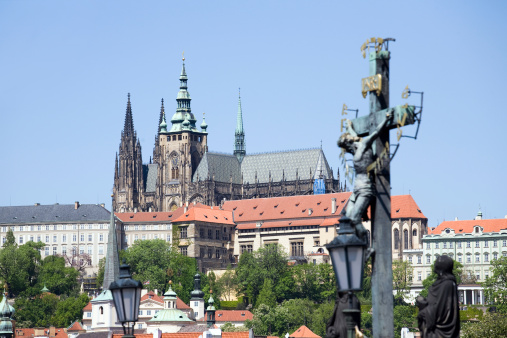 Hradcany「Prague Castle」:スマホ壁紙(17)