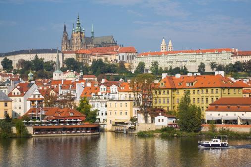 Hradcany「Prague Castle, Prague, Czech Republic」:スマホ壁紙(9)