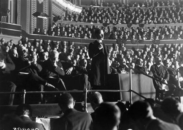 Auditorium「Andrew Bonar Law」:写真・画像(3)[壁紙.com]