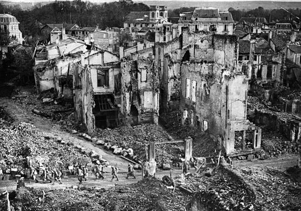 Destruction「Verdun」:写真・画像(8)[壁紙.com]