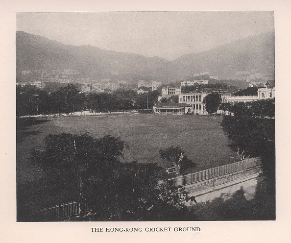 Sport「The Hong Kong Cricket Ground, 1912」:写真・画像(4)[壁紙.com]