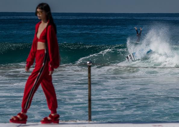 James Gourley「Ten Pieces - Runway - Mercedes-Benz Fashion Week Australia 2019」:写真・画像(3)[壁紙.com]
