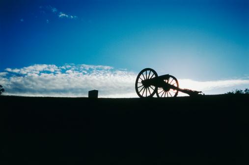 American Civil War「Vicksburg Battleground」:スマホ壁紙(17)