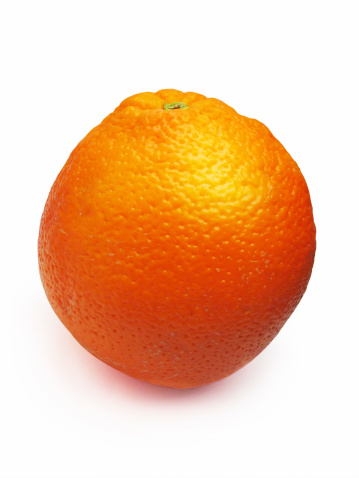 Orange - Fruit「Orange isolated - Clipping path」:スマホ壁紙(7)