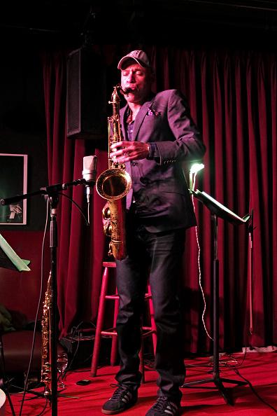 Village Vanguard「Joshua Redman Trio」:写真・画像(14)[壁紙.com]