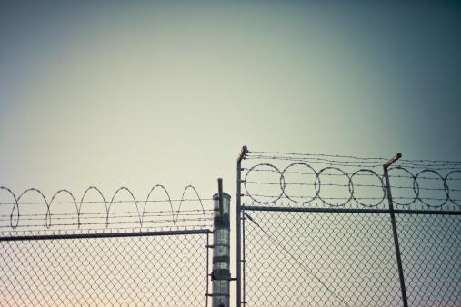 Chainlink Fence「Fence」:スマホ壁紙(14)