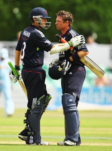 Ian Bell「Brit Insurance 2010 Cricket Season」:写真・画像(15)[壁紙.com]