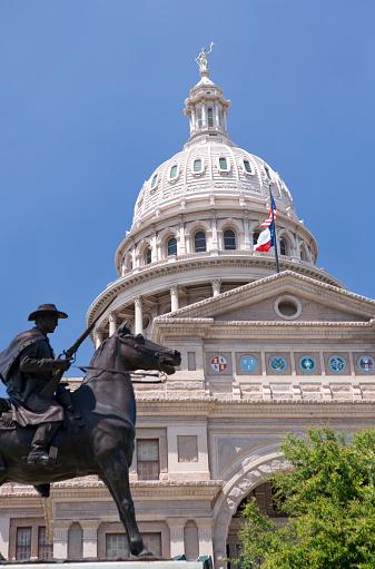 Horse「Texas Capitol」:スマホ壁紙(16)