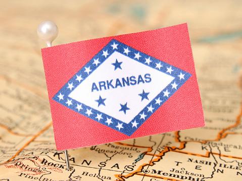 Little Rock - Arkansas「Arkansas」:スマホ壁紙(9)