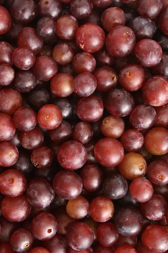 Grape「Grapes background」:スマホ壁紙(10)