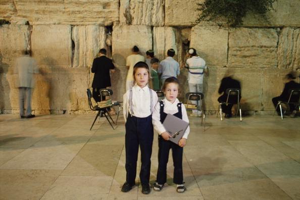 Skull Cap「Israeli Jews」:写真・画像(19)[壁紙.com]