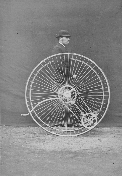 Man Made「The Otto Bike」:写真・画像(0)[壁紙.com]
