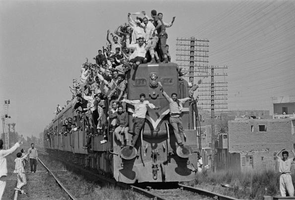 鉄道・列車「The funeral of Nasser」:写真・画像(8)[壁紙.com]