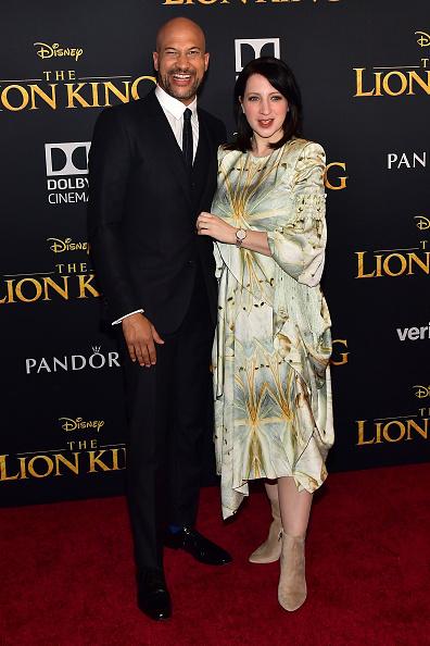 "Mid Calf Boot「Premiere Of Disney's ""The Lion King"" - Arrivals」:写真・画像(10)[壁紙.com]"