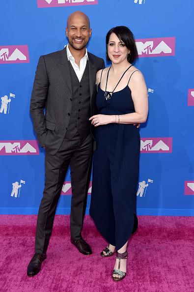 Black Suit「2018 MTV Video Music Awards - Arrivals」:写真・画像(2)[壁紙.com]