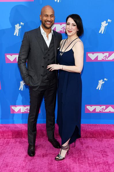 Black Suit「2018 MTV Video Music Awards - Arrivals」:写真・画像(1)[壁紙.com]