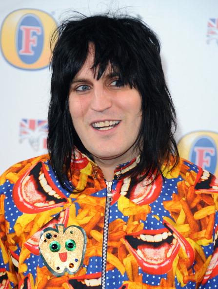 Noel Fielding「British Comedy Awards - Red Carpet Arrivals」:写真・画像(15)[壁紙.com]