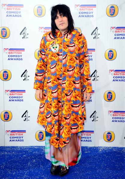 Noel Fielding「British Comedy Awards - Red Carpet Arrivals」:写真・画像(16)[壁紙.com]